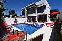 Villa Saphir - A -HUT 054525