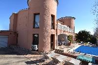 Villa Montgri - A  -  HUT010077