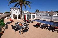 Villa Luxor   - HUT010887